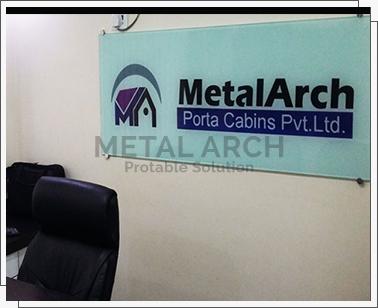 porta cabins manufacturer in India